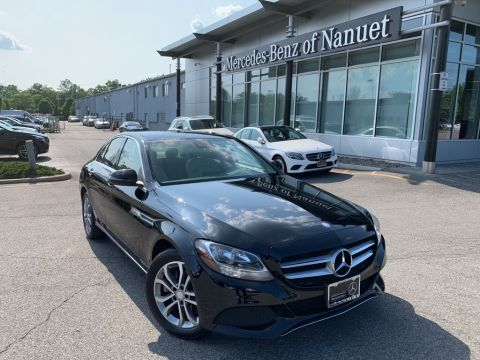 123 Used Cars in Stock Nanuet, New City | Mercedes-Benz of